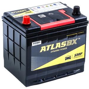 ATLAS 60 А/ч EN550А о.п. (230х172х220, B01) MF35-550