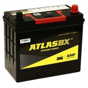 ATLAS 45 А/ч EN430А о.п. (234х127х220, B00) MF54523