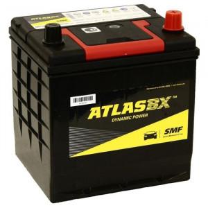 ATLAS 45 А/ч EN430А о.п. (234х127х220, B00) MF55B24L узк.кл.