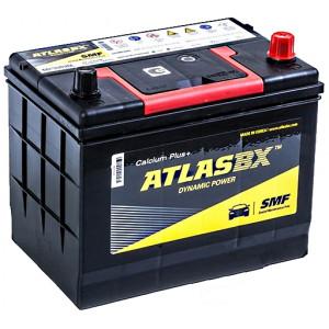 ATLAS 72 А/ч EN630А о.п. (257х172х220, B00) MF90D26L