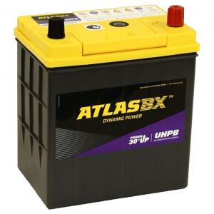 ATLAS UHPB 45 А/ч EN390А о.п. (187х127х220, B00) UMF55B19L узк.кл.