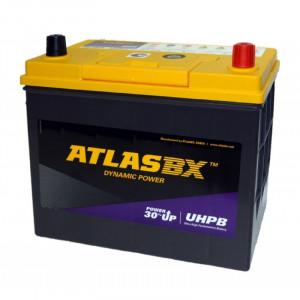 ATLAS UHPB 55 А/ч EN480А о.п. (234х127х220, B00) UMF75B24L узк.кл.