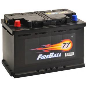FIRE BALL 77 А/ч EN650А о.п. (277х175х190, B13)