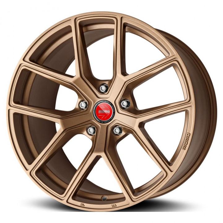 MOMO SUV RF-01 9,0R20 5*112 ET25 d66,6 Golden Bronze [WR14G90025266Z] Flow-forming FB max 900kg