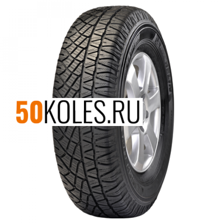 Michelin 235/55/17 H 103 LATITUDE CROSS XL