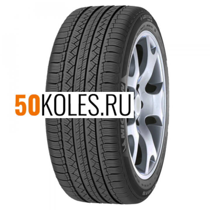 Michelin 265/45/20 V 104 LATITUDE TOUR HP (N0)