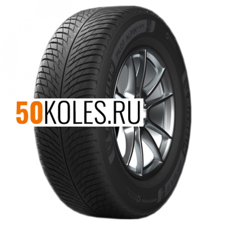 Michelin 305/40/20 V 112 PILOT ALPIN 5 SUV XL (N0)