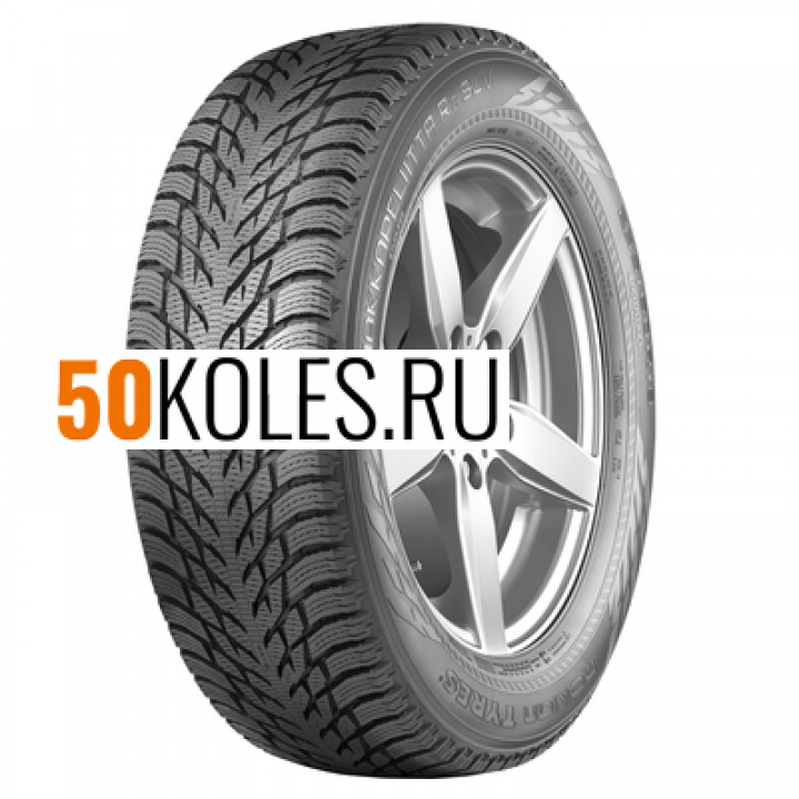Nokian 215/60/17 R 100 HKPL R3 SUV XL