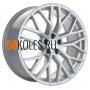 8.5x20/5x114.3 ET30 D60.1 KHW2005 (RX) Brilliant Silver