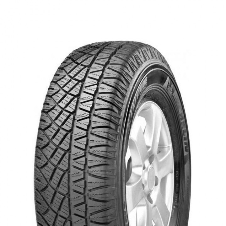 Michelin 225/55/17 H 101 LATITUDE CROSS XL