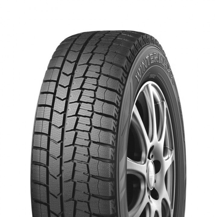 Dunlop 215/50/17 T 95 WINTER MAXX WM02