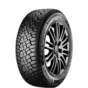 Continental 255/35/19 T 96 ContiIceContact 2 KD XL Ш.