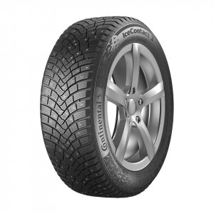 Continental 205/50/17 T 93 ContiIceContact 3 TA FR XL Ш.