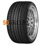 265/35R21 101Y XL ContiSportContact 5 P AO TL FR
