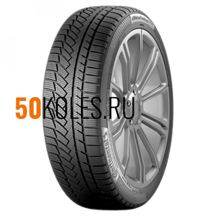 265/40R18 101V XL ContiWinterContact TS 850 P TL FR