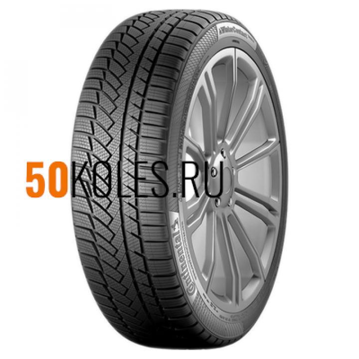235/60R16 100H ContiWinterContact TS 850 P SUV TL FR