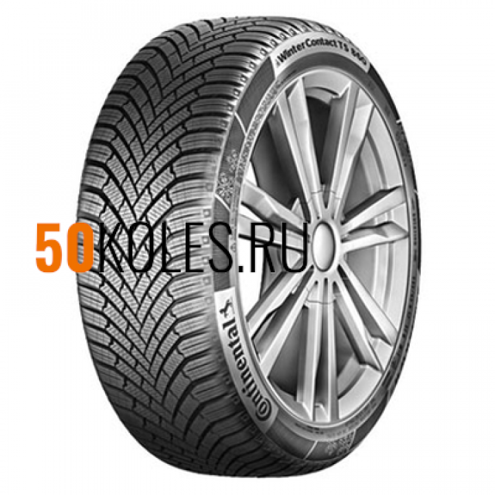 225/45R17 94H XL ContiWinterContact TS 860 FR