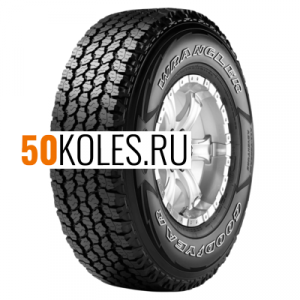 235/65R17 108T XL Wrangler All-Terrain Adventure With Kevlar TL M+S