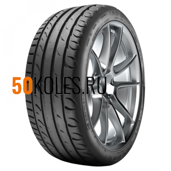 215/60R17 96H Ultra High Performance