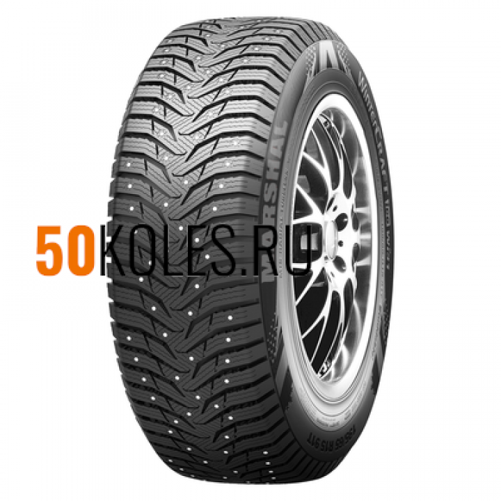215/60R16 99T XL WinterCraft Ice WI31 (шип.)