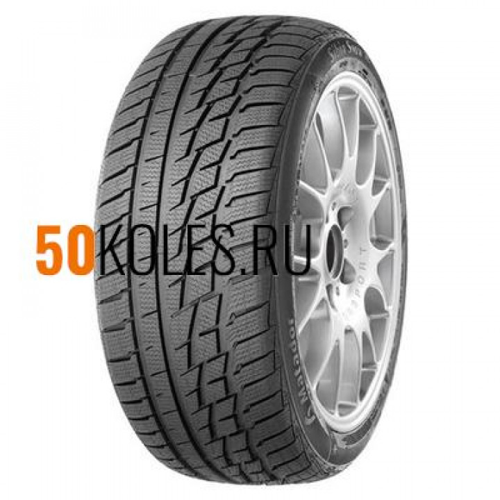 195/65R15 91T MP 92 Sibir Snow