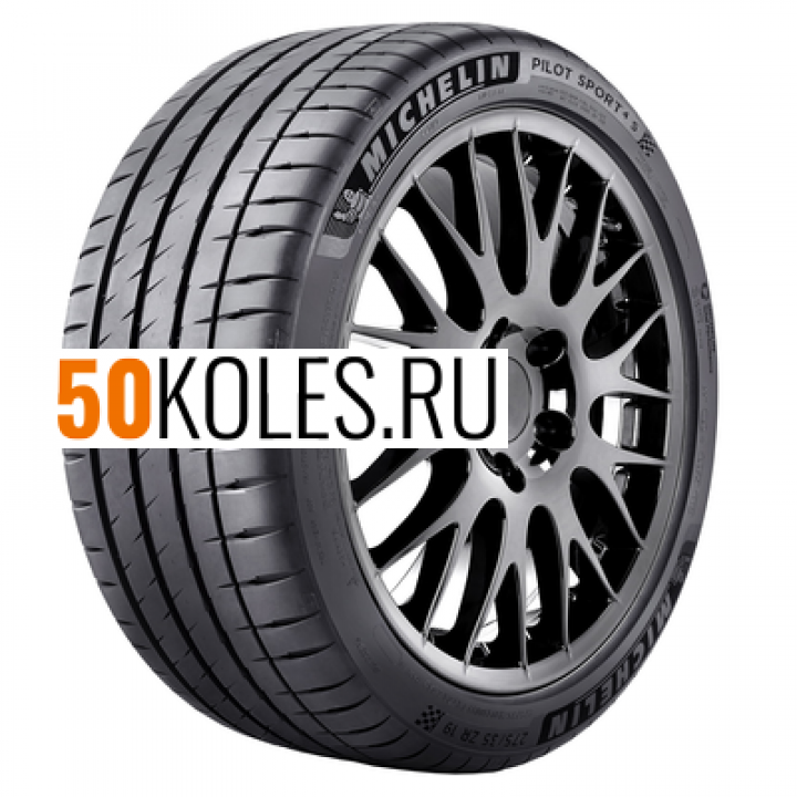 Michelin 295/30/20 Y 101 PILOT SPORT-4S XL