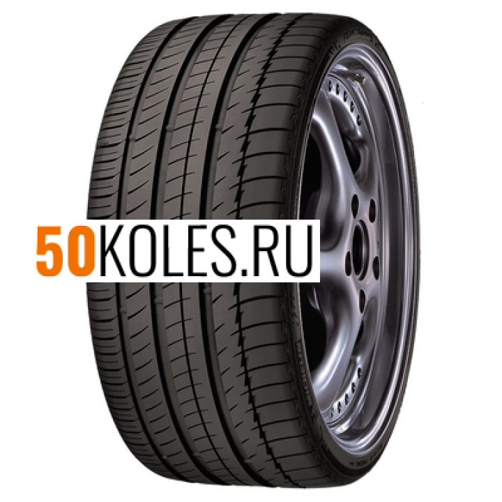 Michelin 225/40/18 Y 92 PILOT SPORT PS2 XL