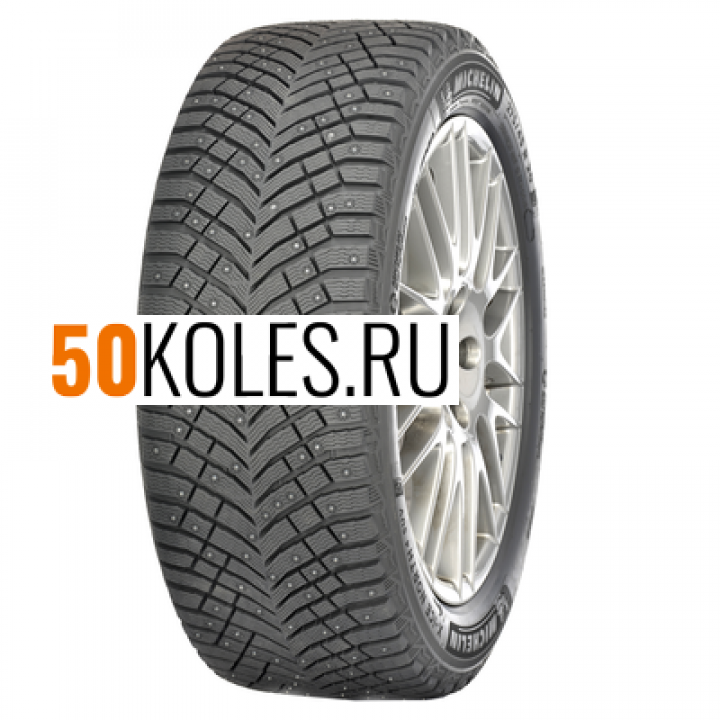 295/40R21 111T XL X-Ice North 4 SUV (шип.)