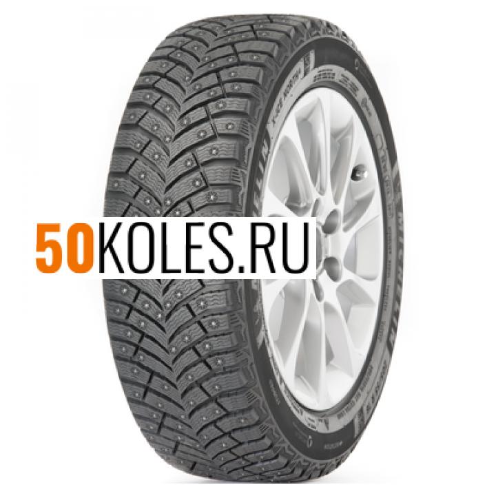 Michelin 255/40/19 H 100 X- ICE NORTH 4 XL Ш.