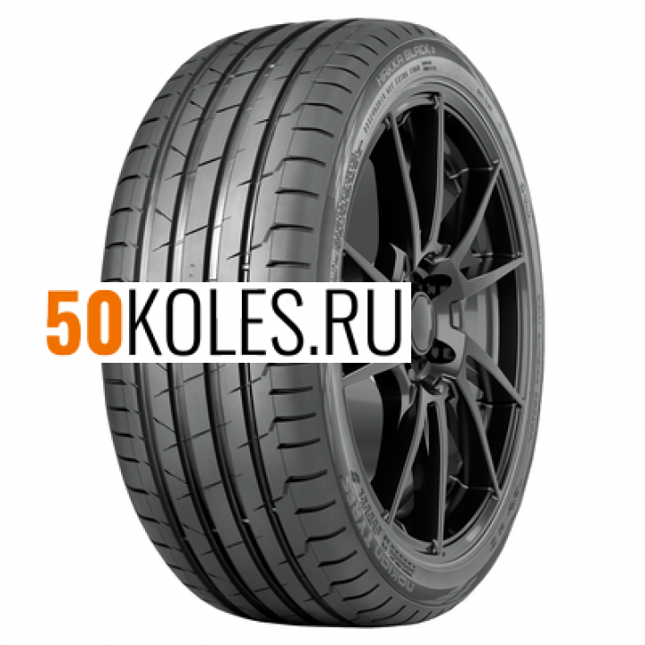 225/45R19 96W XL Hakka Black 2