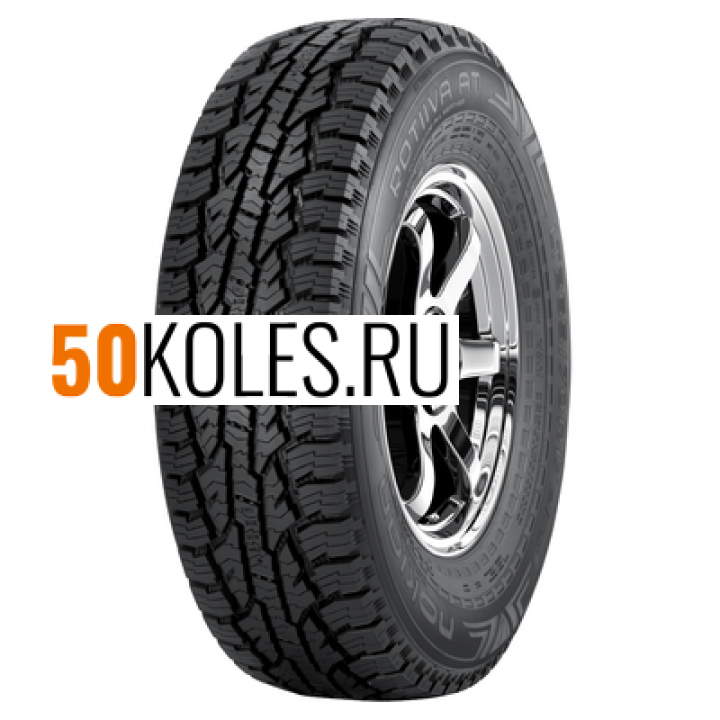 Nokian 265/60/18 T 114 ROTIVA AT XL