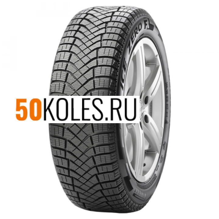 Pirelli 265/65/17 H 116 W-Ice ZERO FRICTION XL