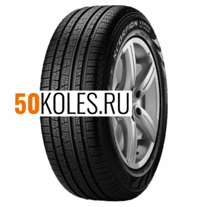 225/65R17 106V XL Scorpion Verde All-Season