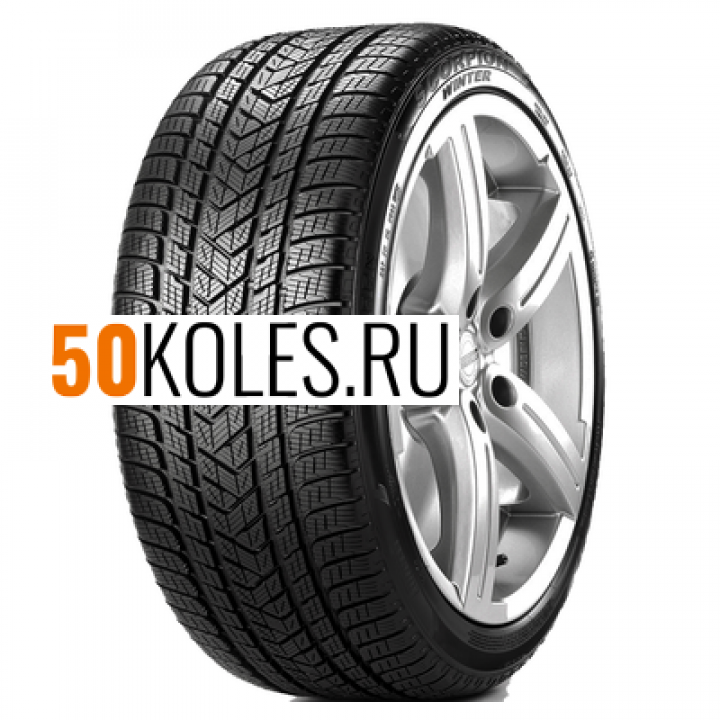 275/45R20 110V XL Scorpion Winter * Run Flat