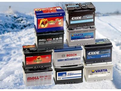 Какой аккумулятор выбрать?