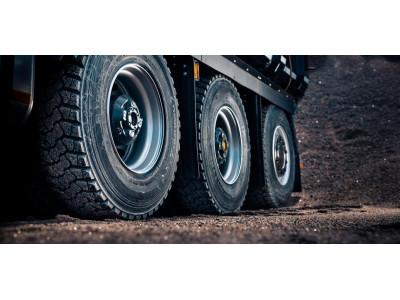 Как выбрать грузовые диски?
